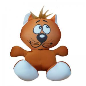 Антитсрессовая игрушка Кот