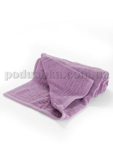 Полотенце махровое Belle-Textile Spring сиреневое