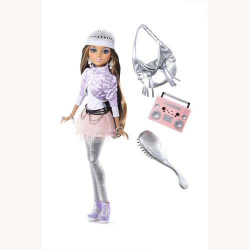 Кукла Moxie Teenz серии Мои увлечения - Аризона
