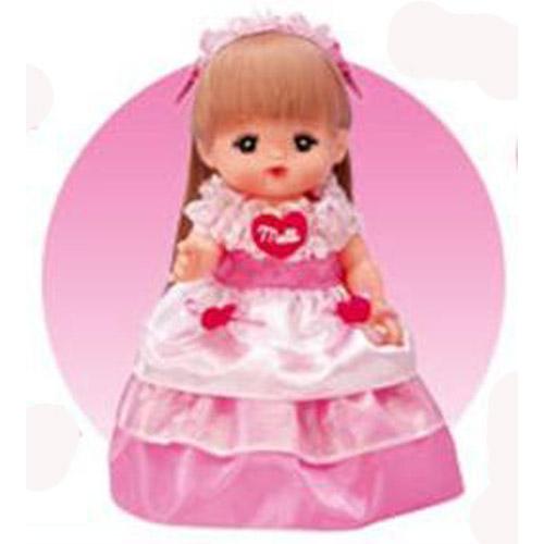 Набор одежды Малышки Мелл - Принцесса