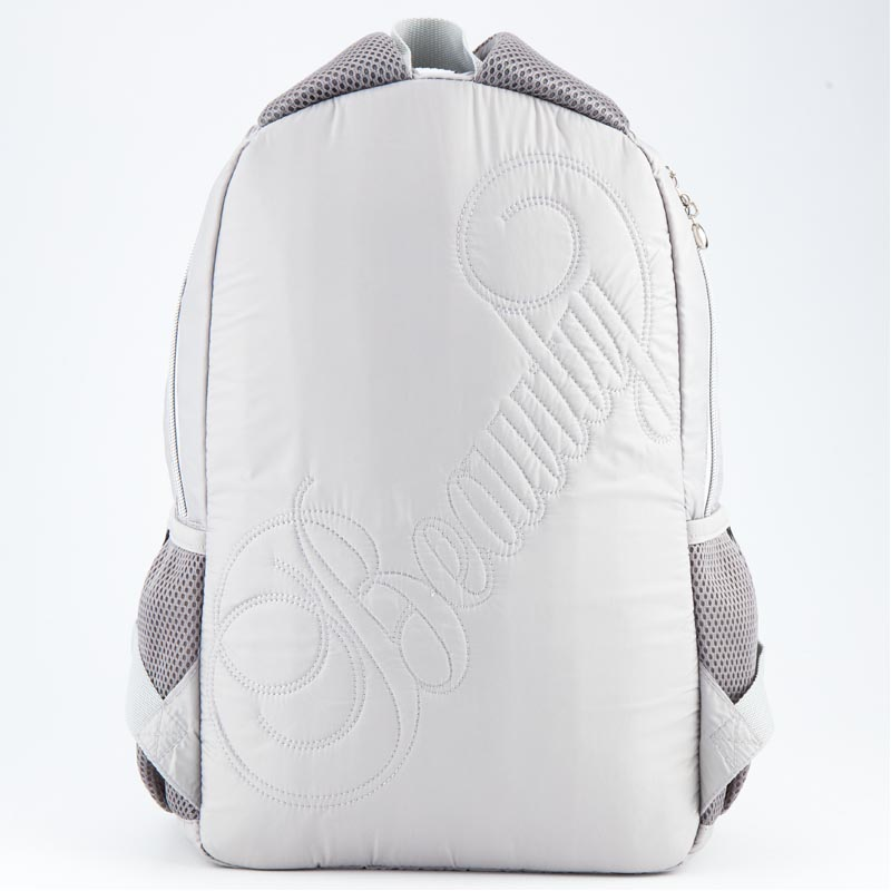 88dd329c4176 Рюкзак Kite Beauty K18-866L-2 серый купить в Киеве, школьные рюкзаки ...