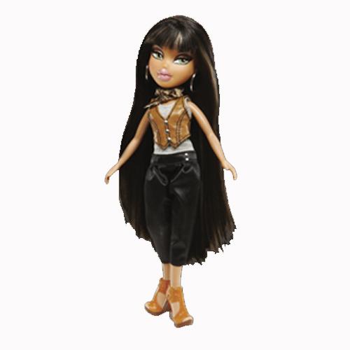 Кукла Bratz серии Новые подружки - Шейди