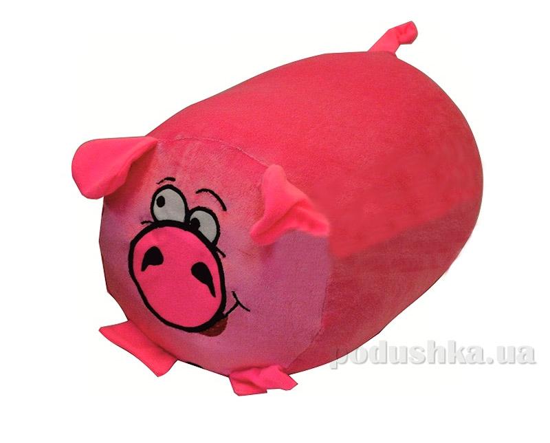 Антистрессовая подушка Свинка Штучки 08ас02ив