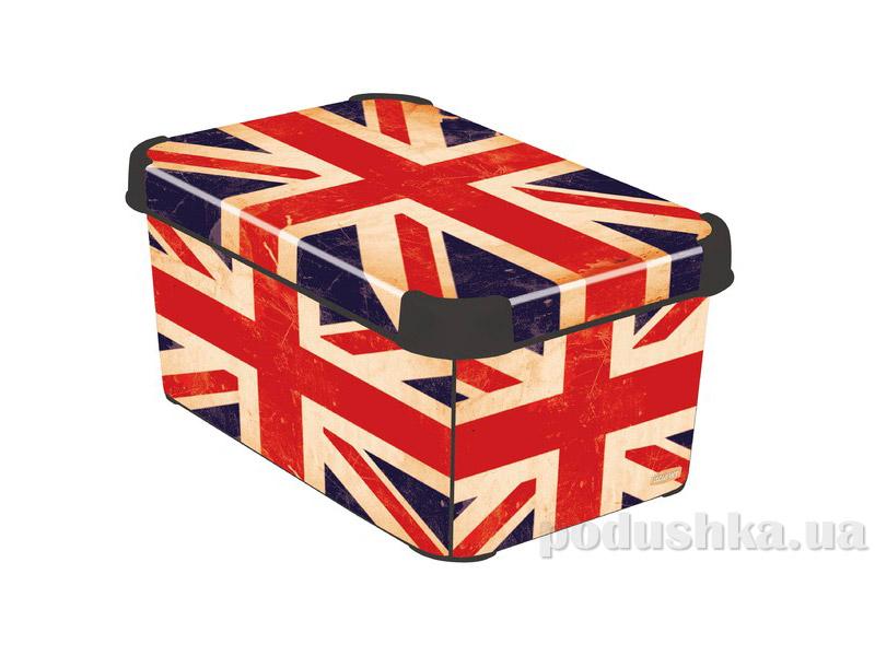 Декоративная коробка Curver 04711