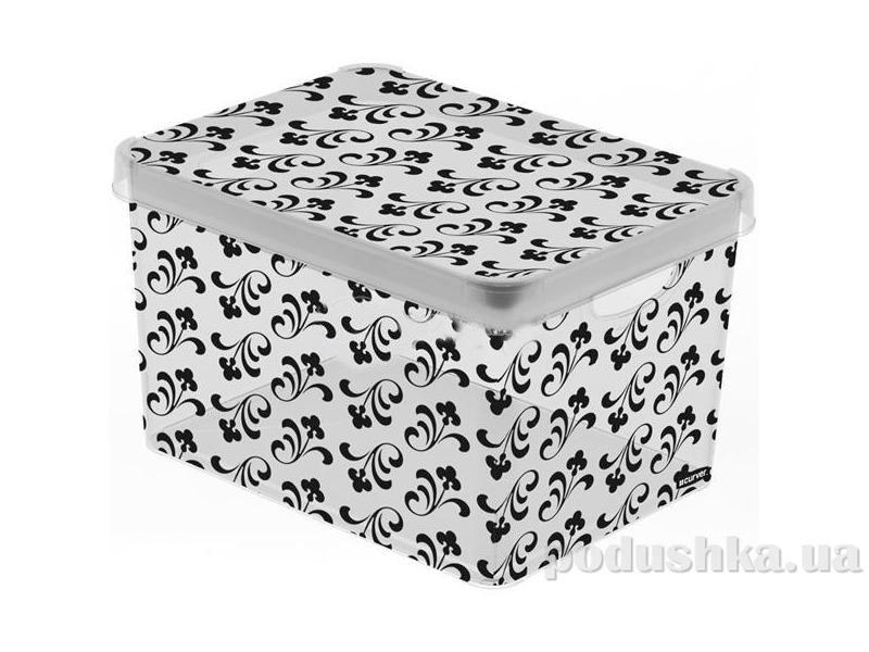 Декоративная коробка Curver 04711-Н