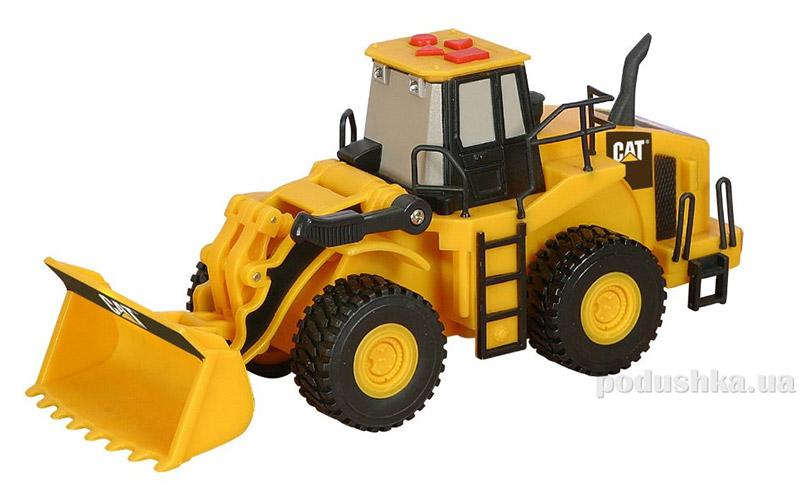 Экскаватор CAT 23 см Toy State 34623