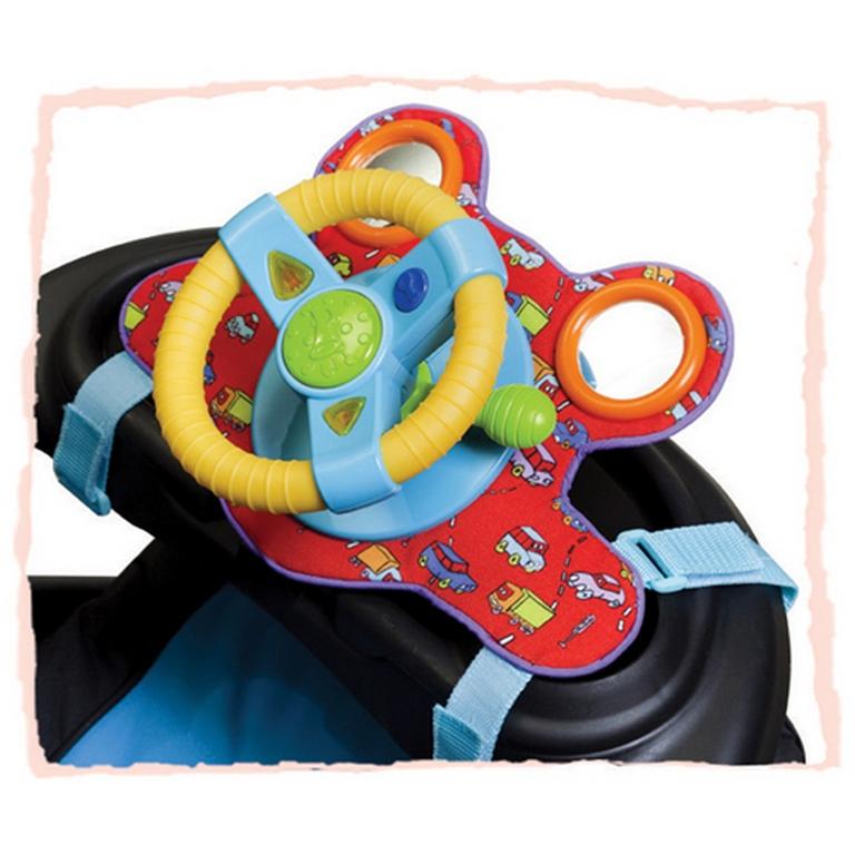 Игровая панель Taf Toys 11235 За рулем