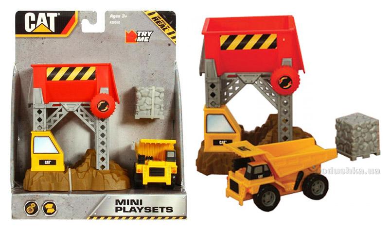Игровой мини-набор CAT Toy State 30050