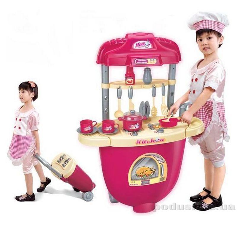 Игровой набор Bambi (Metr+) 008-27 Кухня 47334