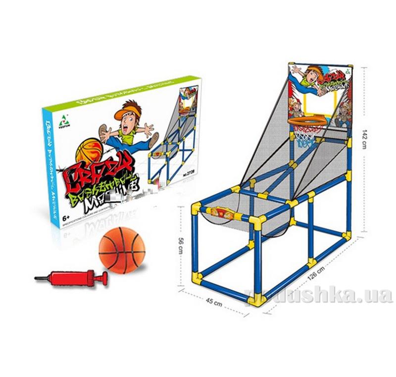 Игровой набор Bambi (Metr+) 272 B Crazy Basketball Machine 49389
