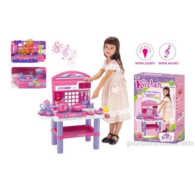 Игровой набор Bambi (Metr+) 61008 Кухня 47367