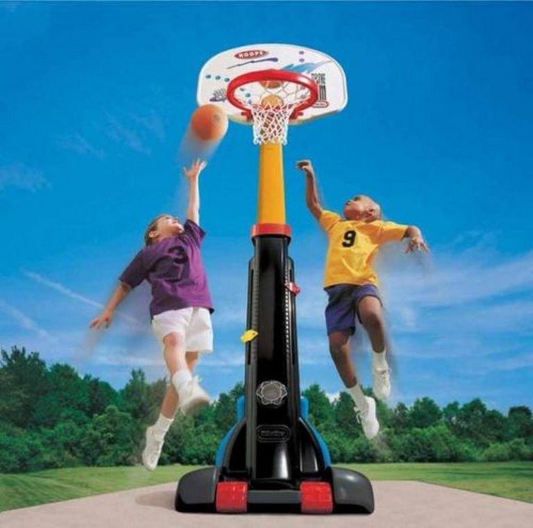 Игровой набор Little Tikes 43391 Супербаскетбол