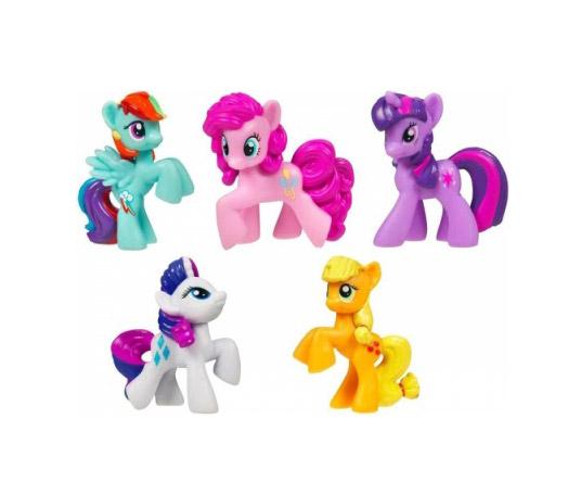 Игровой набор My little pony Hasbro Малютка Пони 24984