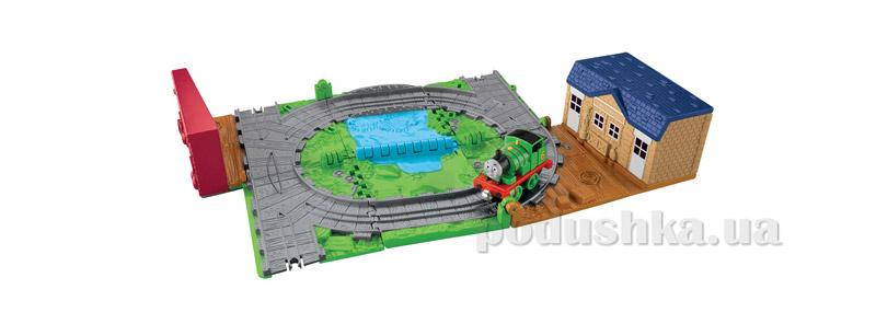 Игровой набор Томас на ферме Mattel РР9111
