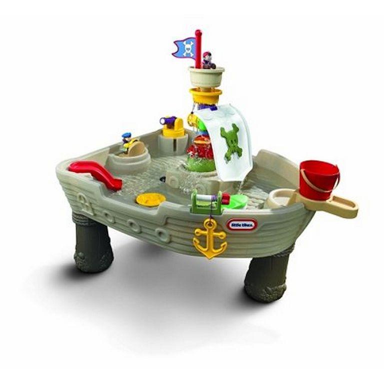 Игровой столик Little Tikes 628566 Пиратский корабль