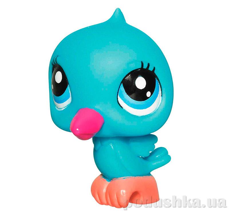 Игрушка Домашние животные Hasbro Littlest Pet Shop 89444