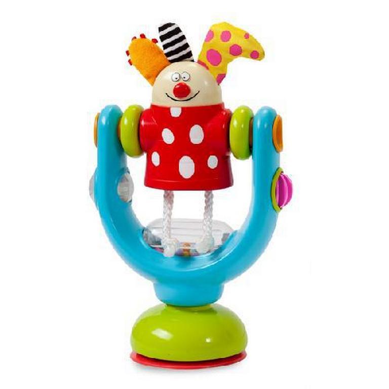 Игрушка на присоске Taf Toys 11515 Карусель Куки