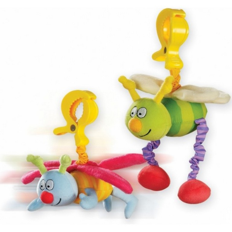 Игрушка подвеска Taf Toys 10555 Жужу   Taf Toys