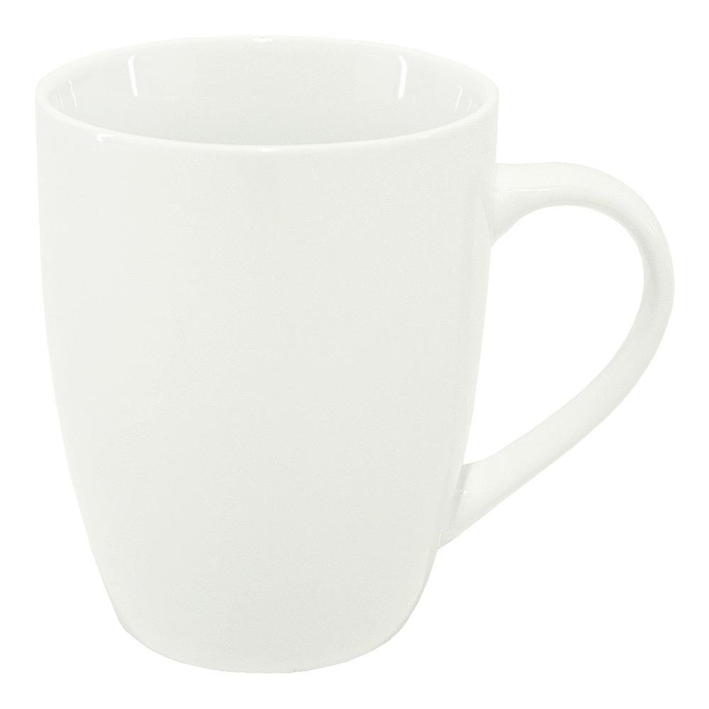 Чашка керамическая МД 375 мл KA00320/1 белая   MД