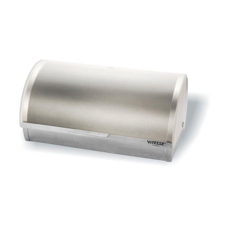 Хлебница стальная Vitesse VS-1823