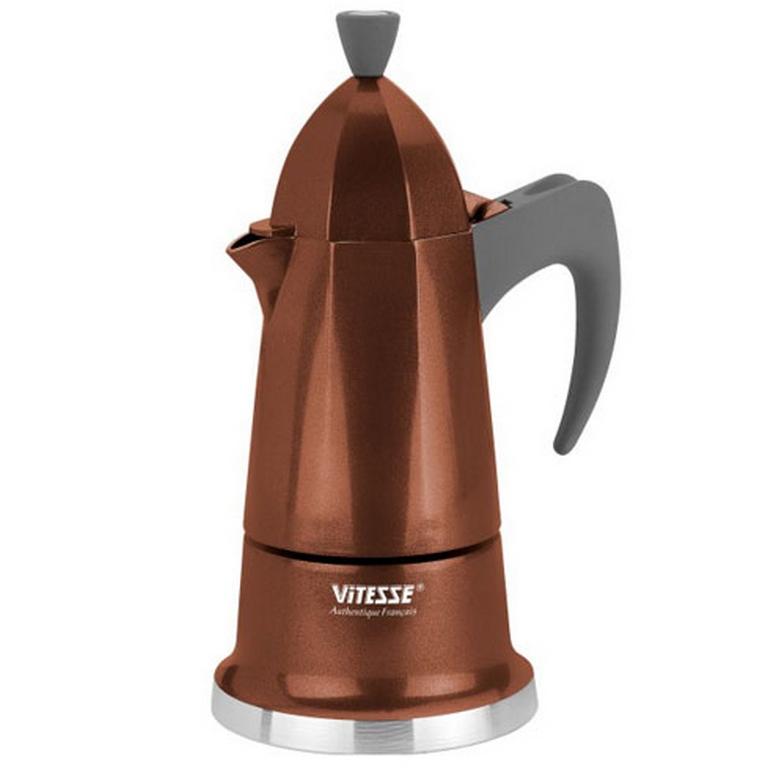 Кофеварка-эспрессо Vitesse VS-2600
