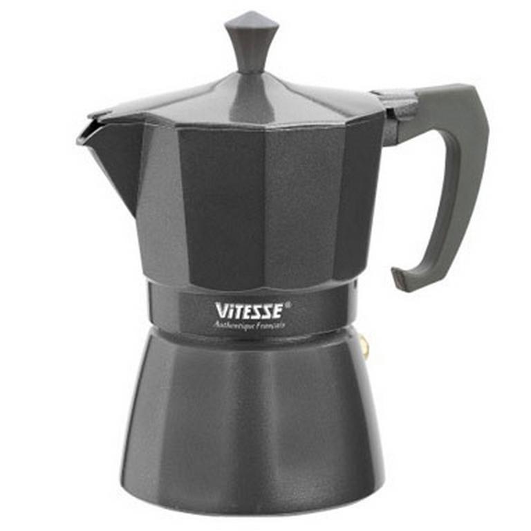 Кофеварка-эспрессо Vitesse VS-2602