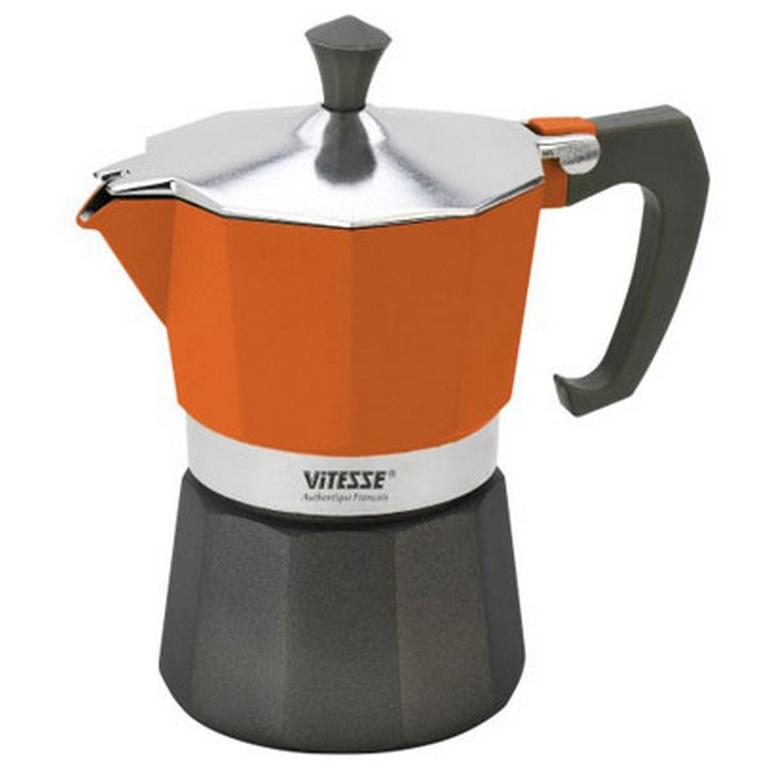 Кофеварка-эспрессо Vitesse VS-2604