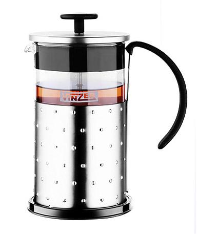 Кофейник / Заварник Vinzer 69382 на 1 литр