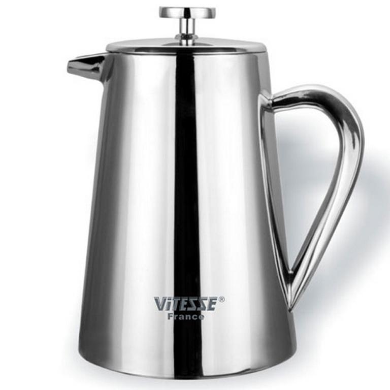 Кофейник френч-пресс Vitesse VS-1667