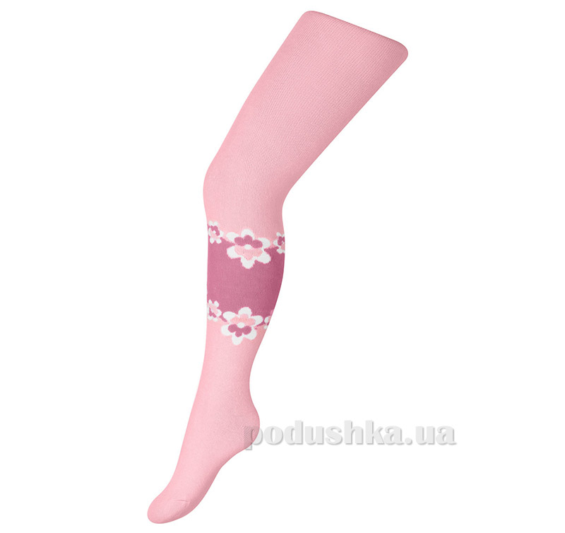 Колготки для девочек Arina by Charmante AKR 011310 розовые