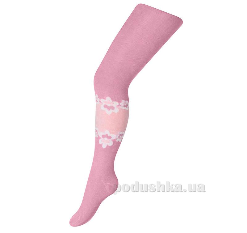 Колготки для девочек Arina by Charmante AKR 011310 темно-розовые