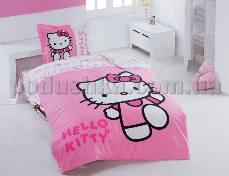 Постельное белье Altinbasak Hello Kitty Berry