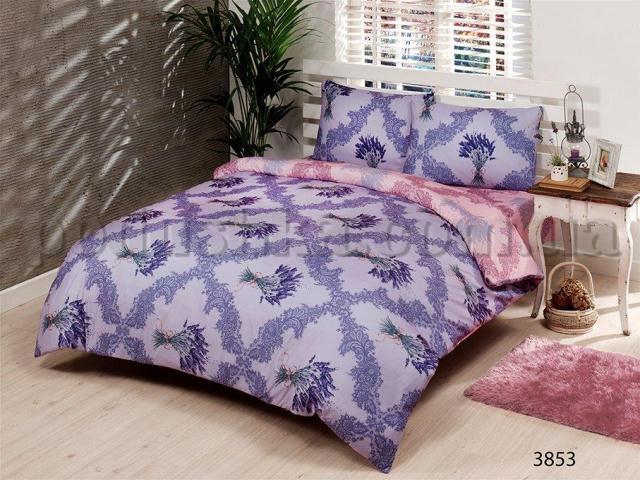 Постельное белье Dophia 3853 Lavender