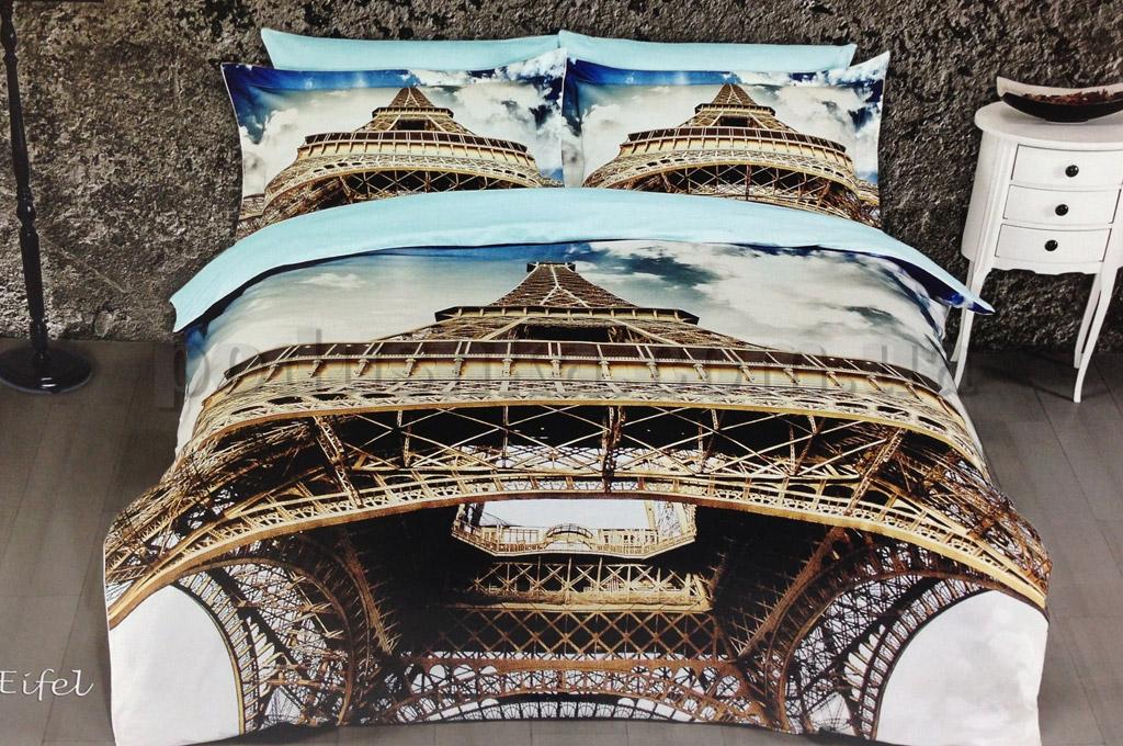 Постельное белье First choice Eifel