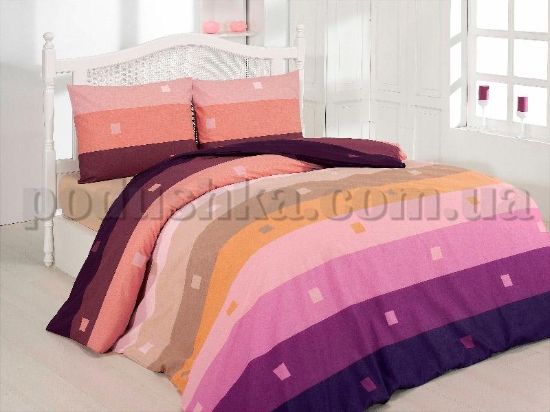 Постельное белье First choice Rainbow murdum