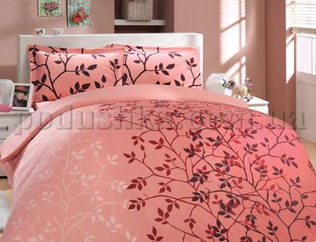 Постельное белье Hobby Casandra розовый