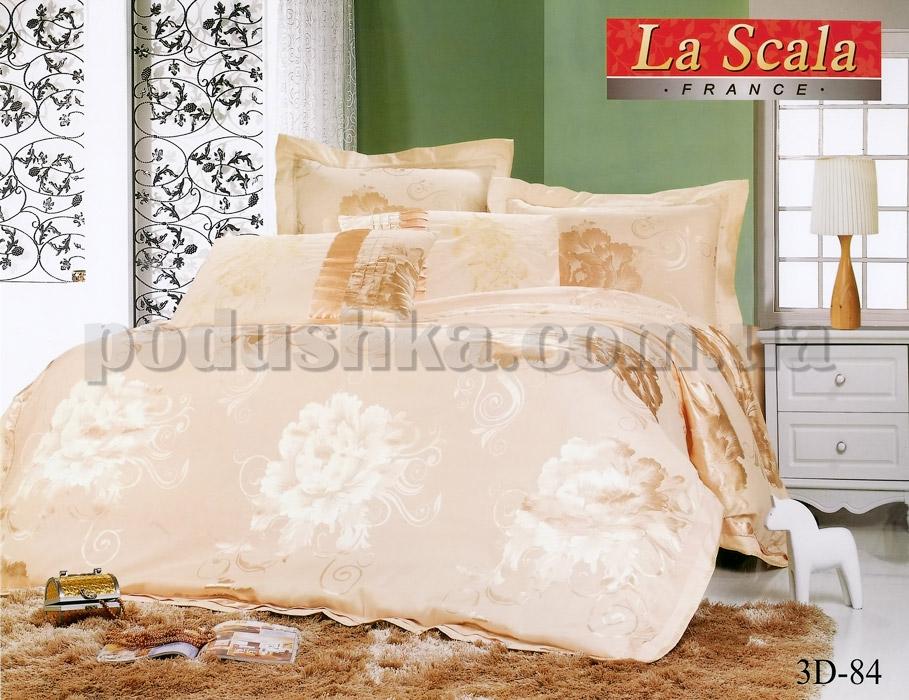 Постельное белье La Scala 3D-084