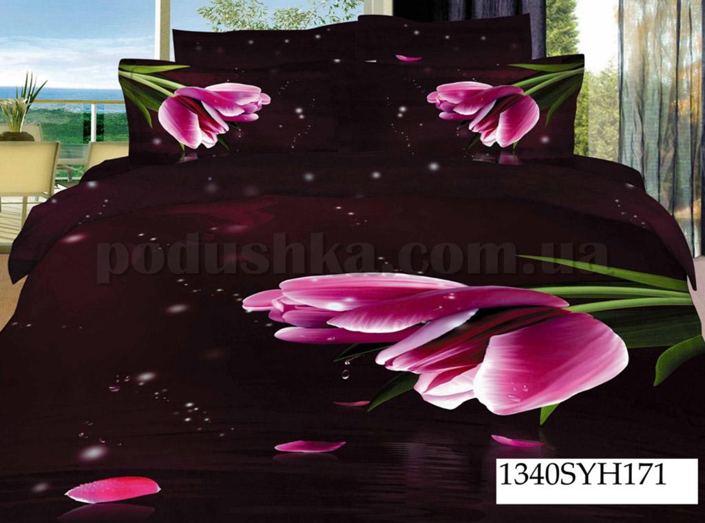 Постельное белье Word of Dream 1340SYH171