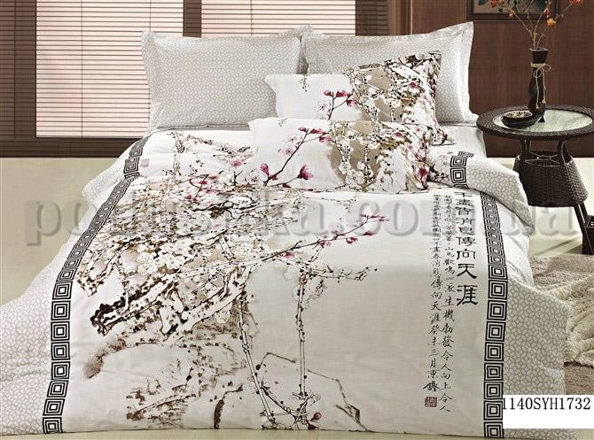 Постельное белье Word of Dream H1732