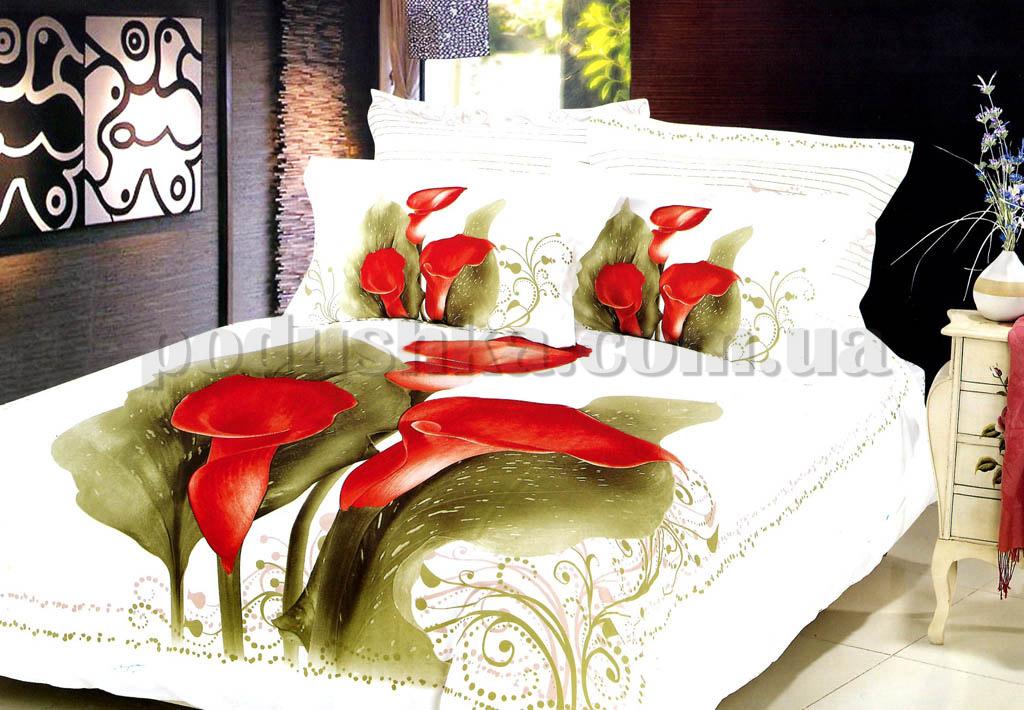 Постельное белье Word of Dream 1140SYH832