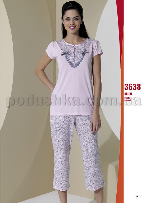 Комплект женский Mariposa 3638