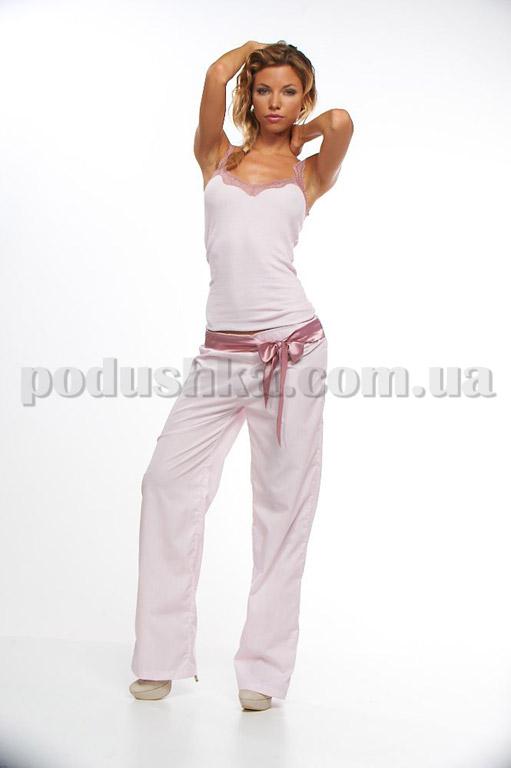 Комплект женский Marissabell CAROLINE CAPRI PINK