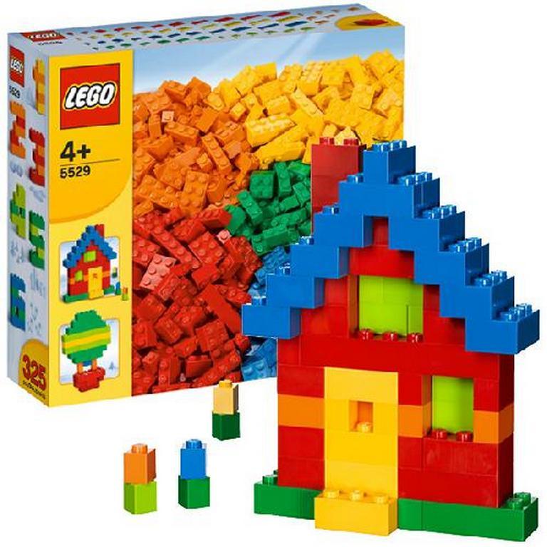 Конструктор Lego Базовые кубики lego-5529