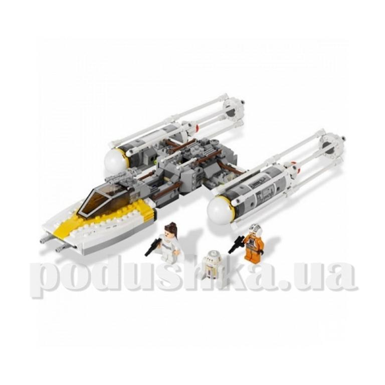 Конструктор Lego Истребитель Y-Wing  lego-9495