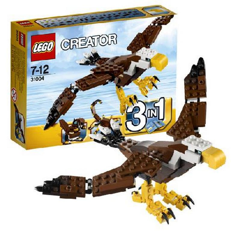 Конструктор Lego Кондор 3 в 1 31004