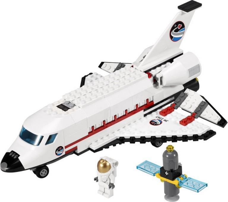 Конструктор Lego Космический корабль Шаттл lego-3367