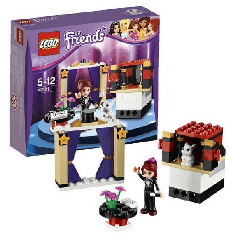 Конструктор Lego Мия фокусница 41001