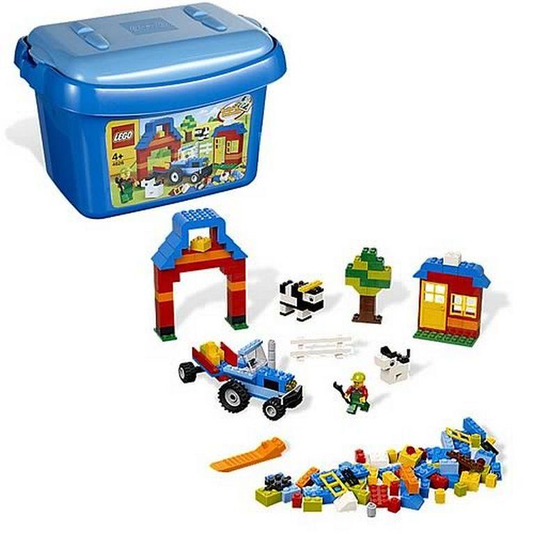 Конструктор Lego Набор кубиков lego-4626