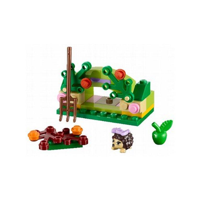 Конструктор Lego Норка ёжика 41020