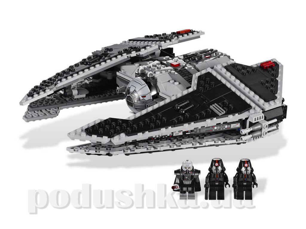 Конструктор Lego Перехватчик класса Фурия lego-9500